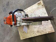 Stihl TS 760 AV Concrete Cut off saw
