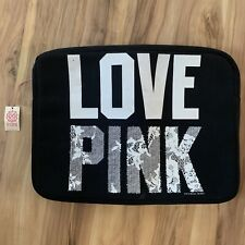 Victoria secret PINK Laptop Case New With Tags