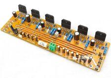 360W LM3886*6 mono channel Parallel BTL amplifier finished board HIFI DIY Amp