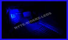 """LAMBORGHINI  SUBARU  SAAB BLUE 12"""" 5050 SMD LED STRIPS TOTAL OF 24 LEDS"""