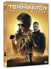 Dvd Terminator - Destino Oscuro - (2020) ......NUOVO