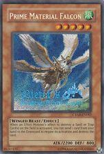 Yu-Gi-Oh, Prime material Falcon, SCR, debatió-en082, Top