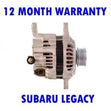 SUBARU LEGACY MK2 MK II 2.0 2.2 1992 1993 1994 1995 - 1999 ALTERNATOR