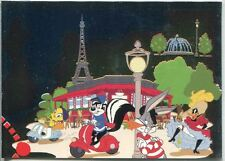 Looney Tunes BiA Looney Tunes Tours Chase Card LTT1