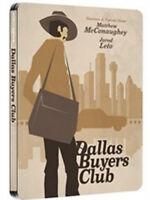 Dallas Buyers Club - Limited Edition (Blu-Ray Disc - SteelBook)