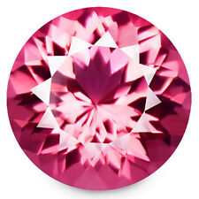 7.76ct 100% Natural earth mined mesmerizing enchanting aaa pink color tourmaline