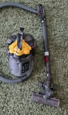 Dyson DC19T2 Multi Floor Bagless Cylinder Vacuum Cleaner