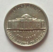 USA 5 cent 1980 coin