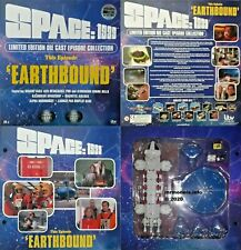 "Sixteen12 Space 1999 12"" Eagle Earthbound Set New Die-cast Metal Model 1 of 1500"