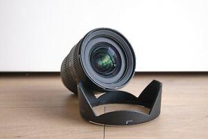 Nikon AF-S Nikkor Zoom 18-35mm f/3.5-4.5 G ED - **Used**