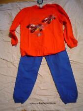 Jóvenes Pijama Jeep, Rojo Azul de Sanetta talla 128