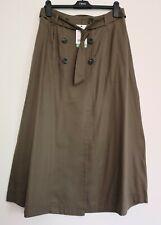 NEXT Tencel Wrap Midi Skirt 6/12/14/16  RRP £40
