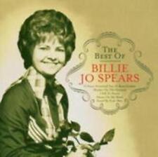 The Best Of von Billie Jo Spears (2005)