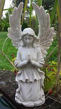 Deko-Skulpturen & -Statuen aus Keramik mit Engel-Motiv