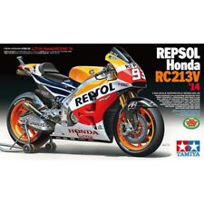 Minichamps Honda RC 213v Moto GP Champion 2014 Marquez Repsol Model Bike 1 12