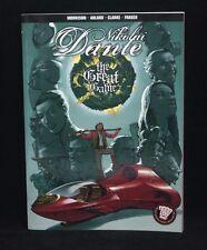 Nikolai Dante Vol 2- The Great Game- Robbie Morrison