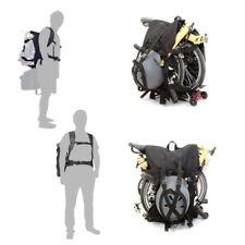 Brompton Lifting Backpack for Bicycle / Transport Bike Bag / Saddle Bag /Pannier