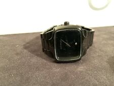 Nixon The Small Player Watch All Black
