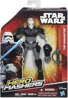 Hero Mashers Star Wars B3772 Disney Hasbro / The Inquisitor / Collector