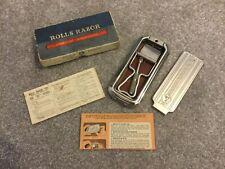rolls razor Vintage Antique Razor