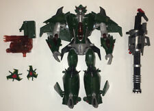 Loose Transformers Prime Deceptions Voyager Skyquake Figure With 3rd Party Fun