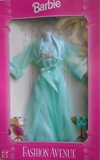 BARBIE ABITO FASHION AVENUE DRESS  14292 MATTEL 1995