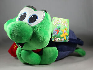 Christian the Turtle Plush Toy God's Gift Adventures of the Sea Kids Books