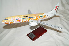 BOING B737-700 AIR CHINA Maßstab 1/70 Star Alliance