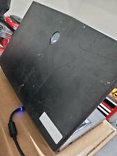 Dell Alienware M17x R3 Classic Intel ATI 6GB Gaming laptop