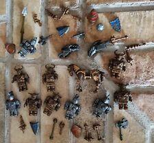 Mega Bloks Krystal Wars Mini Figures Weapons Accessories