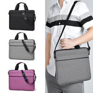 Pouch Notebook Cover Handbag Laptop Sleeve Case Shoulder Bag For HP Dell Lenovo