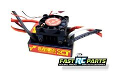 Hot Racing Cooling Fan for the Castle Sidewinder and Axial AE2 ESC ESC303F01