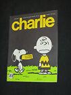 CHARLIE MENSUEL N° 22 NOVEMBRE 1970 - 1 ere Serie