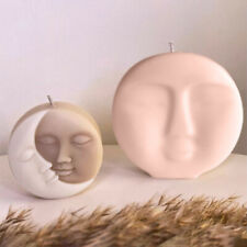 Silicone Soap Mold Aromatherapy Wax Candle Mold Diy Making Resin Moulds Crafts