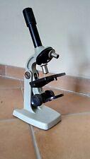 Microscope Soviet 401 Ussr