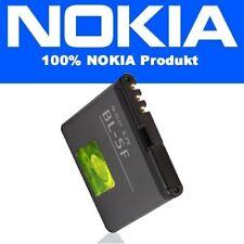 Batterie Nokia BL-5F Pile Batteri Batterij Accu Pour Nokia 6210 Navigator