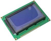 GLCD 128x64 LCD Display Modul ST7920 QC 12864B für Arduino Raspberry Pi
