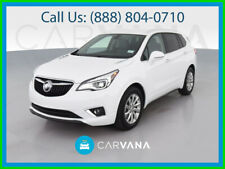 New listing  2020 Buick Envision Essence Sport Utility 4D