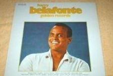 Harry Belafonte Golden records 2 (1974) [LP]