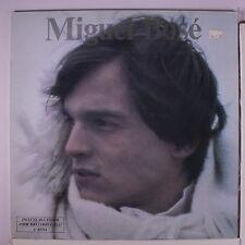 MIGUEL BOSE: Miguel Bose LP (Spain, '78, sm toc, v. sl cw) Rock & Pop