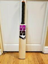 English Willow Grade 1+ Cricket Bat