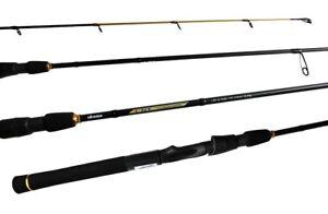 "FISHING ROD OKUMA LRF SPIN RODS FULL GRIP LRF-S-702M-FG 7'0"" 3-6kg C/W 7-12g"