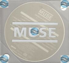 MUSE ORIGIN OF SYMMETRY france french CD ALBUM PROMO