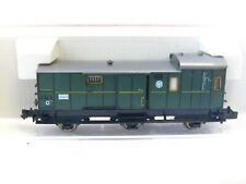Fleischmann H0 5084 Packwagen Pw 4 Altona 4-achsig der DRG OVP #3227