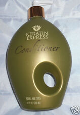 Keratin Express Daily Protective Conditioner for All Hair Types ~ 10 fl oz!