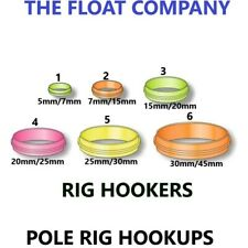 """STONFO POLE SECTION HOOKERS - RIG HOOKUP""""S"""