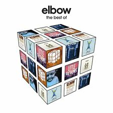ELBOW THE BEST OF CD 2017 (FEAT. GOLDEN SLUMBERS)