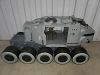 2008 Star Wars The Clone Wars Turbo Tank by Hasbro Approx. 22x10x10 - For Parts
