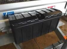 Staubox Deichselbox für Anhänger zum Aufbau und Untereinbau Staukiste 630 x 320