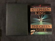 The Green Mile 1997 Stephen King Complete Novel In Case Brand New